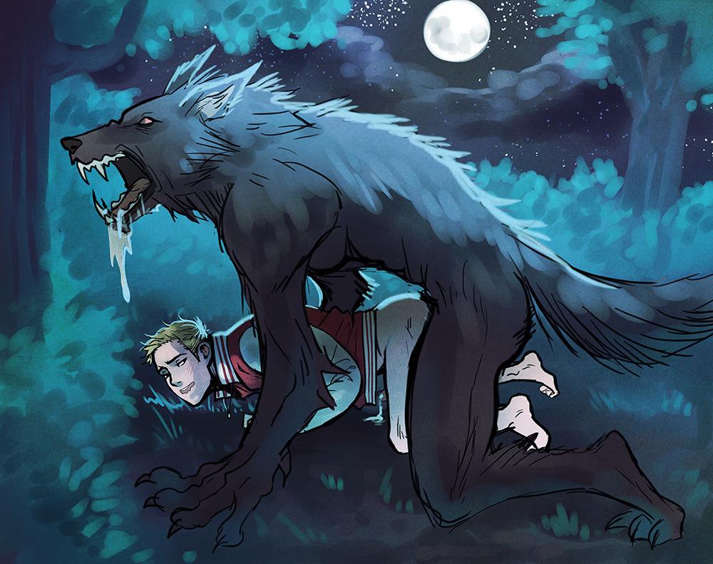Hentai werewolf Search Results
