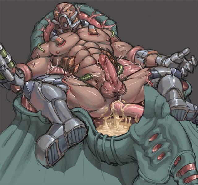 Quake porn